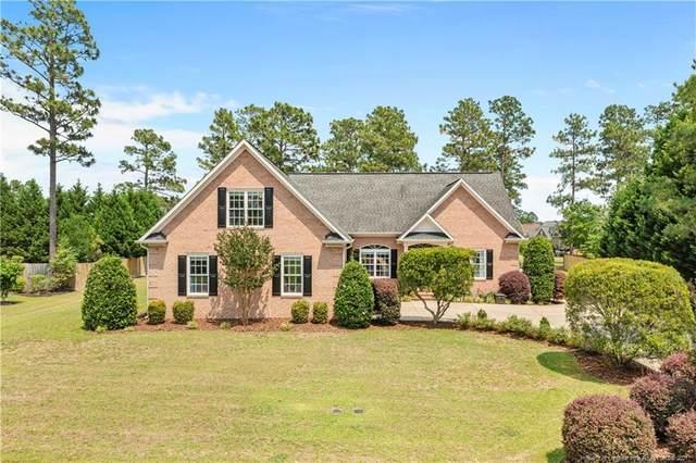 3015 Braehead Street, Fayetteville, NC 28306 (MLS #661437) :: Towering Pines Real Estate