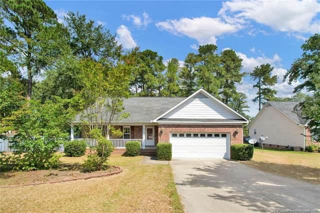 2752 Millmann Road, Fayetteville, NC 28304 (MLS #661494) :: RE/MAX Southern Properties