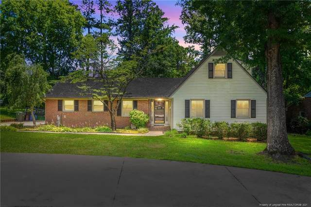 2227 Meadow Wood Road, Fayetteville, NC 28303 (MLS #661502) :: Moving Forward Real Estate
