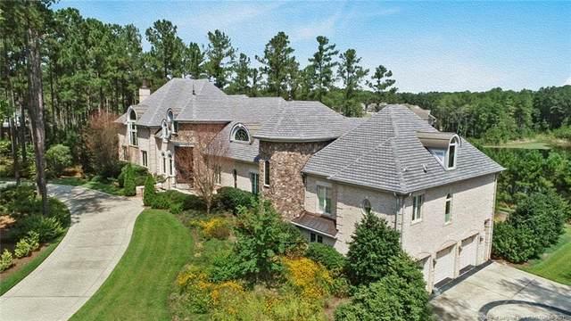 52 Broadlake Lane, Spring Lake, NC 28390 (MLS #661560) :: Moving Forward Real Estate