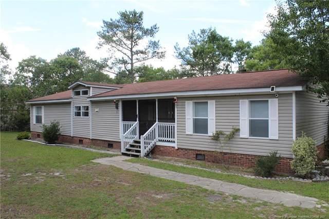 102 Prairie Lane, Lillington, NC 27546 (MLS #661590) :: EXIT Realty Preferred