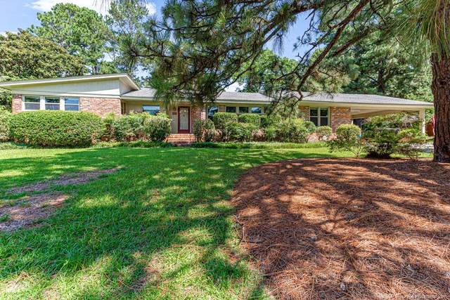 3024 Brechin Road, Fayetteville, NC 28303 (MLS #661634) :: The Signature Group Realty Team