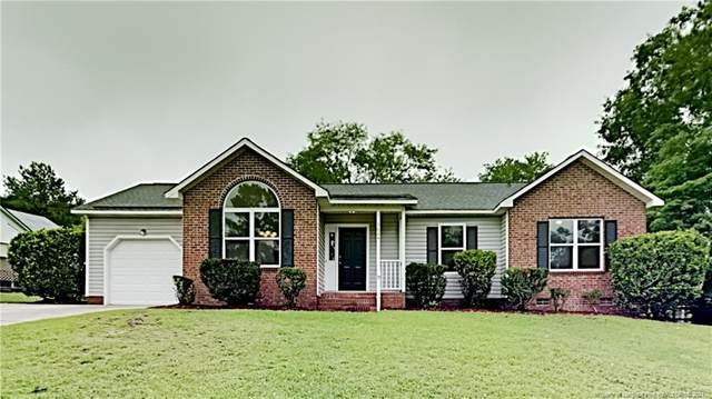 5624 La Costa Drive, Hope Mills, NC 28348 (MLS #661684) :: Moving Forward Real Estate