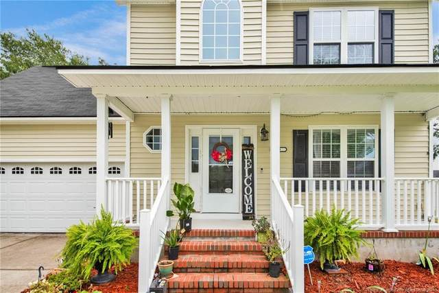 40 Nordica Court, Linden, NC 28356 (MLS #661794) :: The Signature Group Realty Team