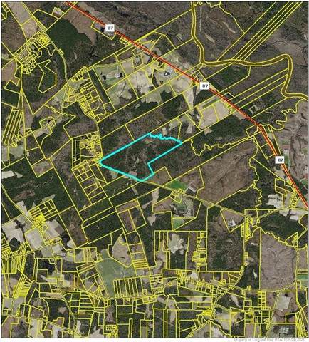 Airport Road, Elizabethtown, NC 28433 (MLS #661818) :: The Signature Group Realty Team