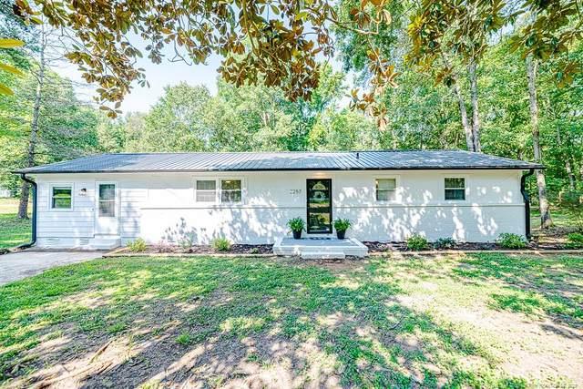 2257 Valley Road, Sanford, NC 27330 (MLS #661839) :: Moving Forward Real Estate