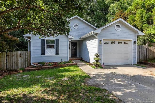 5920 Lively Court, Fayetteville, NC 28306 (MLS #661842) :: Moving Forward Real Estate