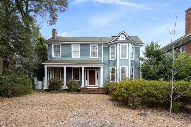 1006 Hay Street, Fayetteville, NC 28305 (MLS #661981) :: Moving Forward Real Estate