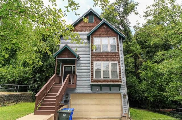 109 Woodside Avenue, Fayetteville, NC 28301 (MLS #662000) :: Moving Forward Real Estate
