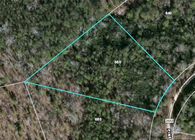 660 Pine Oak, Cameron, NC 28326 (MLS #662024) :: Moving Forward Real Estate