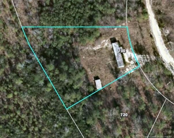 700 Pine Oak, Cameron, NC 28326 (MLS #662034) :: Moving Forward Real Estate