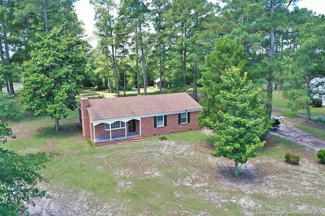 8072 Cedar Creek Road, Fayetteville, NC 28312 (MLS #662053) :: Moving Forward Real Estate