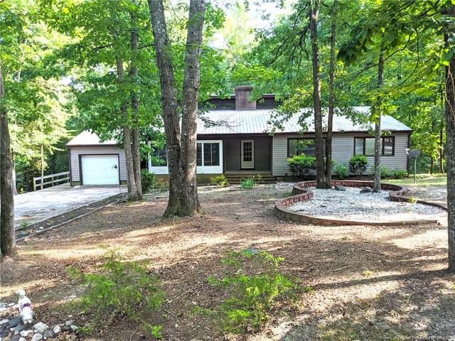 1946 Duffers Lane, Sanford, NC 27332 (MLS #662079) :: Moving Forward Real Estate