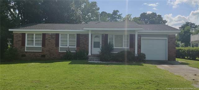 1206 Worstead Drive, Fayetteville, NC 28314 (MLS #662084) :: Moving Forward Real Estate