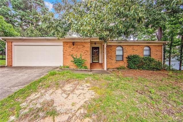 3538 Barron Way, Fayetteville, NC 28311 (MLS #662143) :: Towering Pines Real Estate