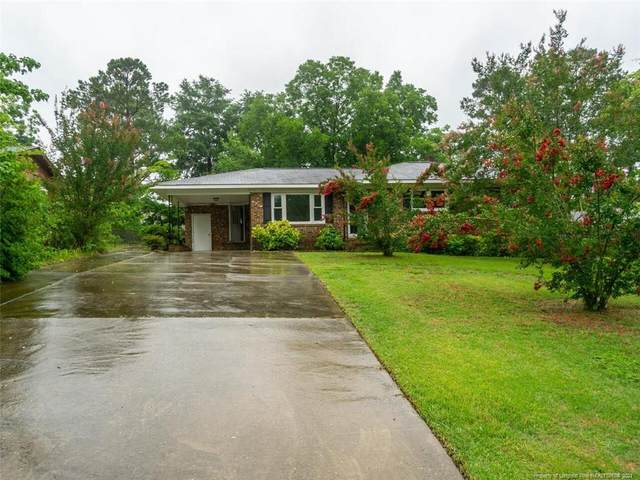 5261 Hornbeam Road, Fayetteville, NC 28304 (MLS #662147) :: The Signature Group Realty Team