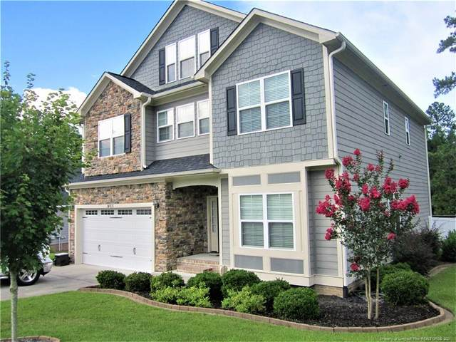 1465 Vergeland Drive, Hope Mills, NC 28348 (MLS #662163) :: Freedom & Family Realty
