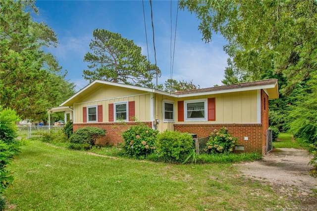 4801 Ashton Road, Fayetteville, NC 28304 (MLS #662200) :: The Signature Group Realty Team