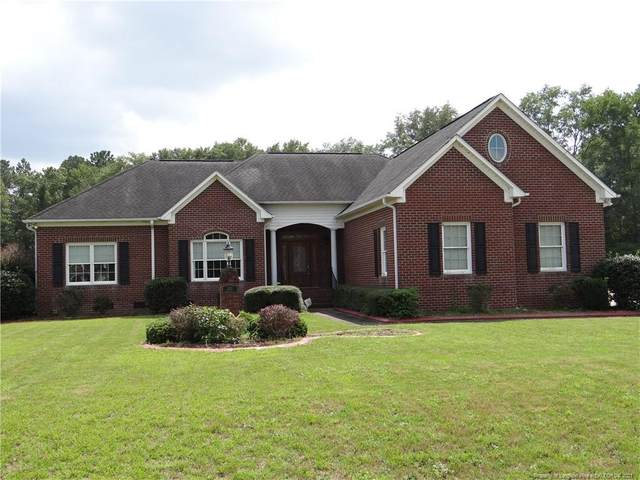 1311 Colts Pride Drive, Fayetteville, NC 28312 (#662204) :: The Helbert Team