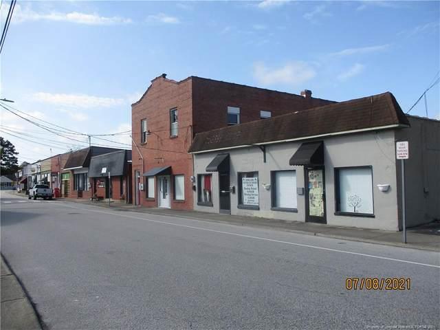 5440 Trade Street, Hope Mills, NC 28348 (MLS #662268) :: Moving Forward Real Estate