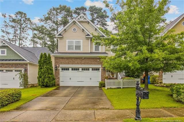 2226 Westdale Drive, Fayetteville, NC 28303 (MLS #662295) :: Moving Forward Real Estate