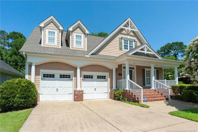 200 Blueridge Road, Fayetteville, NC 28303 (MLS #662303) :: Moving Forward Real Estate