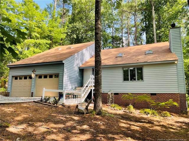 605 Cashmere Court, Sanford, NC 27332 (MLS #662380) :: Moving Forward Real Estate