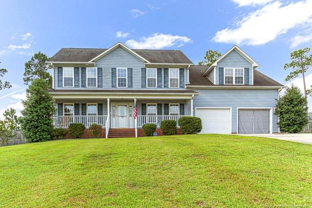 269 Hester Place, Cameron, NC 28326 (MLS #662403) :: Moving Forward Real Estate