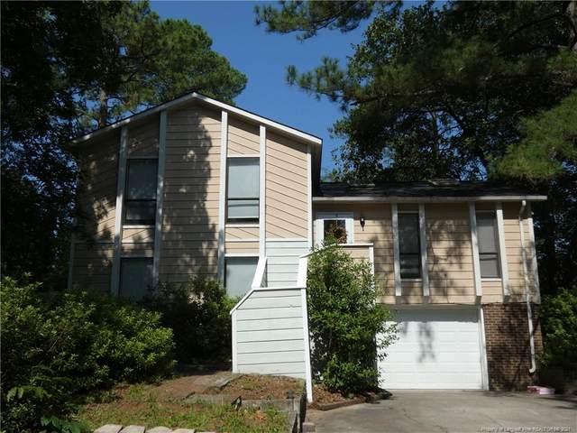 153 Fairway Lane, Sanford, NC 27332 (MLS #662433) :: EXIT Realty Preferred
