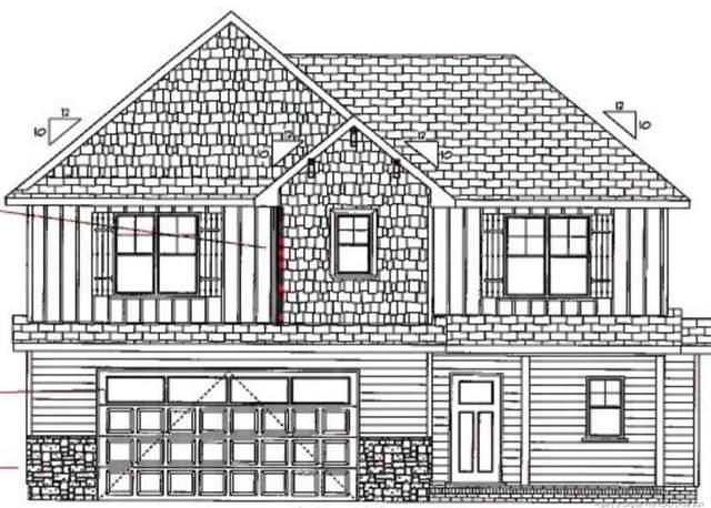445 Shelton Beard Road, Stedman, NC 28391 (MLS #662451) :: Moving Forward Real Estate
