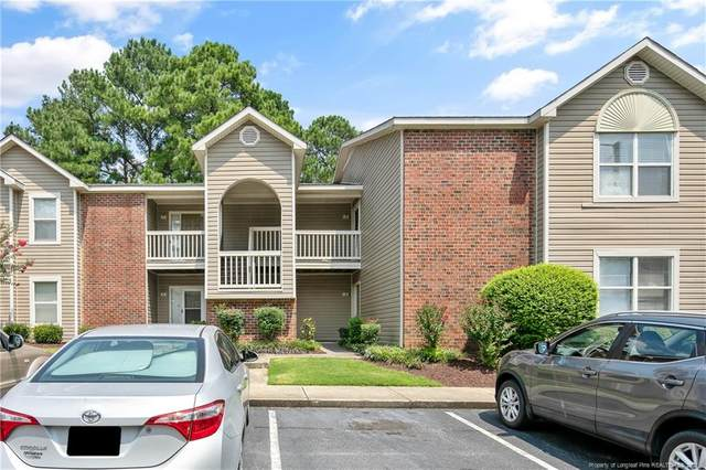 672 Bartons Landing Pl #4, Fayetteville, NC 28314 (MLS #662459) :: Towering Pines Real Estate