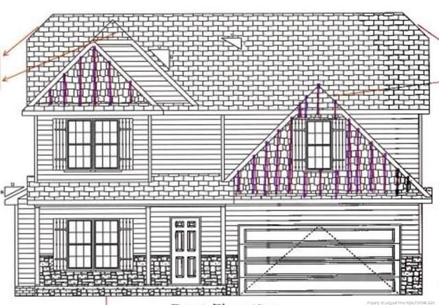 441 Shelton Beard Road, Stedman, NC 28391 (MLS #662462) :: Moving Forward Real Estate