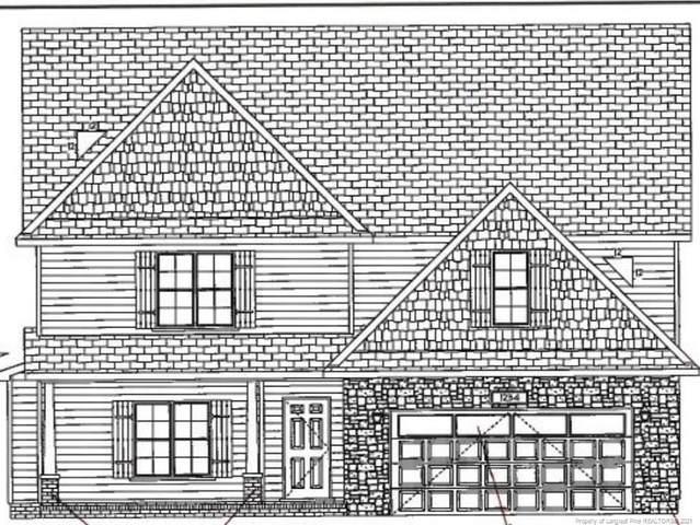 435 Shelton Beard Road, Stedman, NC 28391 (MLS #662467) :: Moving Forward Real Estate