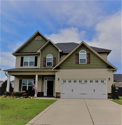 5924 Crown Ridge Court, Fayetteville, NC 28314 (MLS #662505) :: Freedom & Family Realty