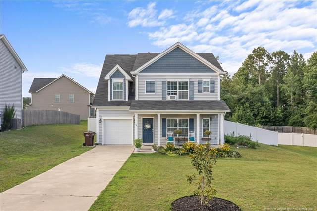 29 Coswell Court, Cameron, NC 28326 (MLS #662508) :: The Signature Group Realty Team