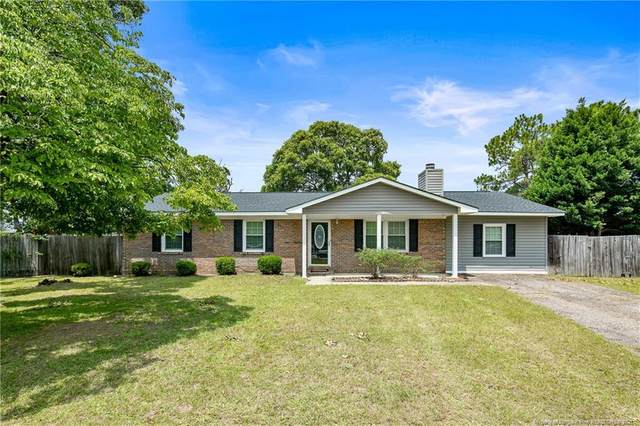 3208 Tully Lane, Hope Mills, NC 28348 (MLS #662518) :: Moving Forward Real Estate