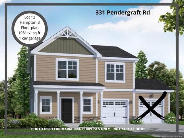 331 Pendergraft Road, Bunnlevel, NC 28323 (MLS #662534) :: Freedom & Family Realty