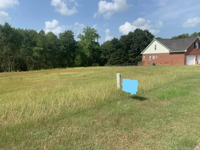 7000 Glynn Mill Farm Drive, Fayetteville, NC 28306 (MLS #662538) :: RE/MAX Southern Properties