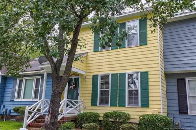 4839 Pinedale Boulevard, Lumberton, NC 28358 (MLS #662559) :: Moving Forward Real Estate
