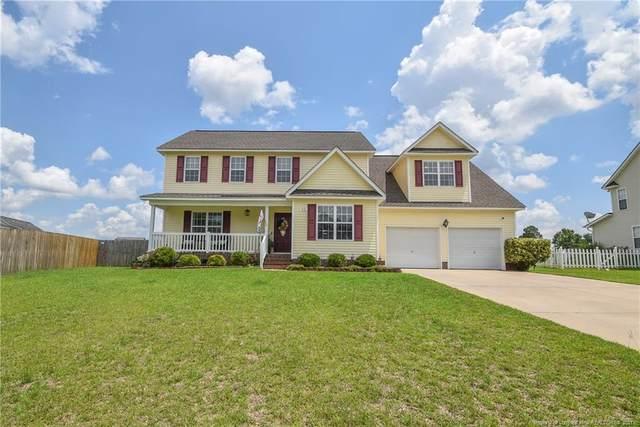 22 Leggett Drive, Cameron, NC 28326 (MLS #662575) :: Moving Forward Real Estate