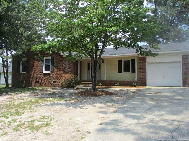 Fayetteville, NC 28304 :: Freedom & Family Realty
