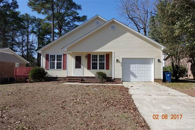 540 Anona Drive, Fayetteville, NC 28314 (MLS #662602) :: Moving Forward Real Estate