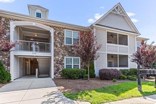 330 Gallery Drive #304, Spring Lake, NC 28390 (MLS #662608) :: Moving Forward Real Estate