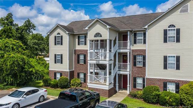 372 Bubble Creek Court #9, Fayetteville, NC 28311 (MLS #662615) :: Moving Forward Real Estate