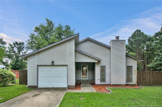 6505 People Street, Fayetteville, NC 28304 (MLS #662619) :: Moving Forward Real Estate