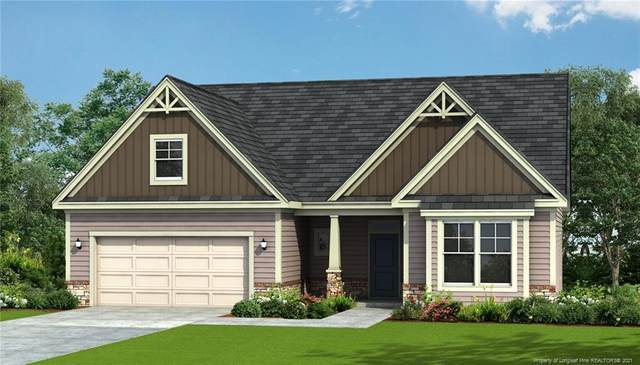 109 Roundrock Lane, Sanford, NC 27330 (MLS #662626) :: The Signature Group Realty Team