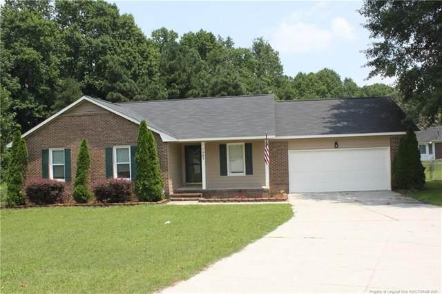 7905 Judah Court, Fayetteville, NC 28314 (MLS #662653) :: Towering Pines Real Estate