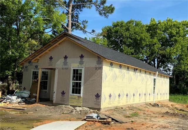5100 Banyan Road, Fayetteville, NC 28304 (MLS #662662) :: Moving Forward Real Estate