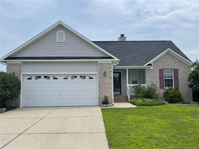 7269 Beaver Run Drive, Fayetteville, NC 28314 (MLS #662709) :: The Signature Group Realty Team