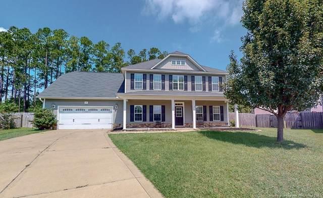 187 Indigo Avenue, Raeford, NC 28376 (MLS #662749) :: Towering Pines Real Estate